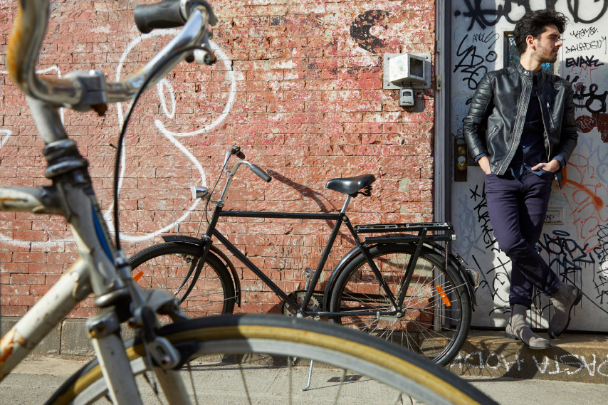 Greenpoint-Bikes