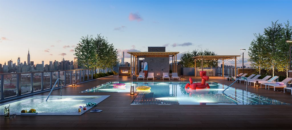 Greenpoint Luxury Apartments